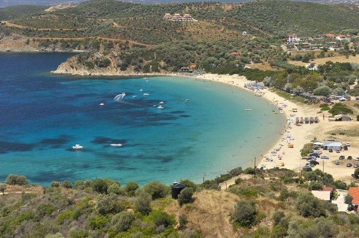 Ammouliani island   Halkidiki   Macedonia Greece
