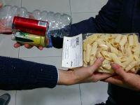 Eco-baratto in Sicilia: rifiuti in cambio di alimenti a km zero