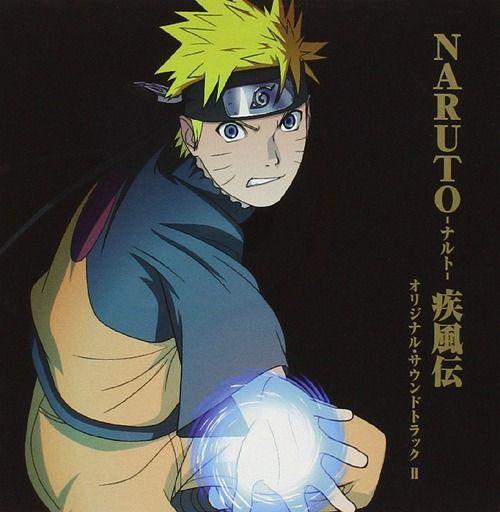 CDJapan : Naruto Shippuden Original Soundtrack II Animation Soundtrack CD Album