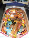 "1978 ""Close Encounters of the Third Kind"" ::  Welcome to PinRescue.com - Pinball machines for sale, pinball game restoration and pinball service and more...."