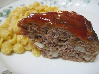 Zucchini Meatloaf | Food - Where's the BEEF | Pinterest