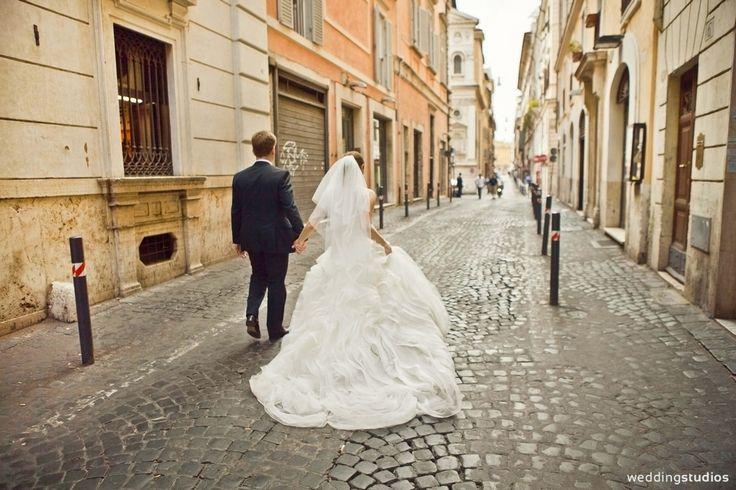 http://blog.weddingstudios.pro/  #weddingstudios #wedding #bride #love  #Roma