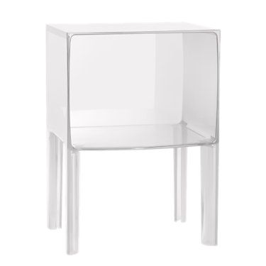 Small Ghost Buster table by Kartell