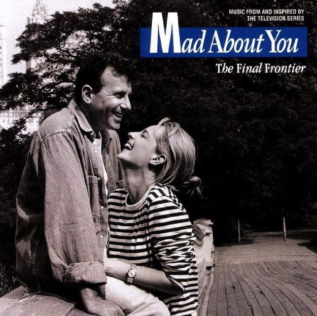 """""""Mad About You"""" (1997) I always loved this theme song"""