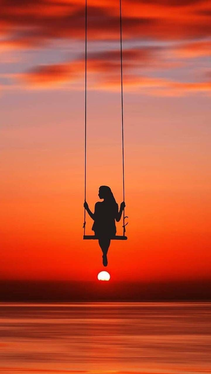 Download Girl On A Swing Wallpaper By Pjb2708 08 Free On Zedge Now Browse Millions Of Popular G In 2021 Moonlight Photography Shadow Pictures Night Sky Wallpaper Cute photography zedge wallpaper