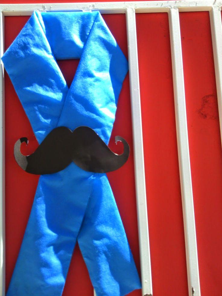 A Secretaria Municipal de Assistência Social de Viçosa-RN entrou na campanha do Novembro Azul, que é o mês luta contra o câncer de Próstata...
