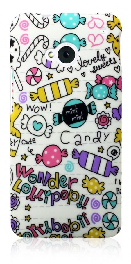 Candy Case For HTC One