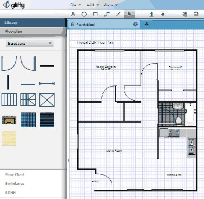 Gliffy Home Design Software Free Home Design Softwareonline
