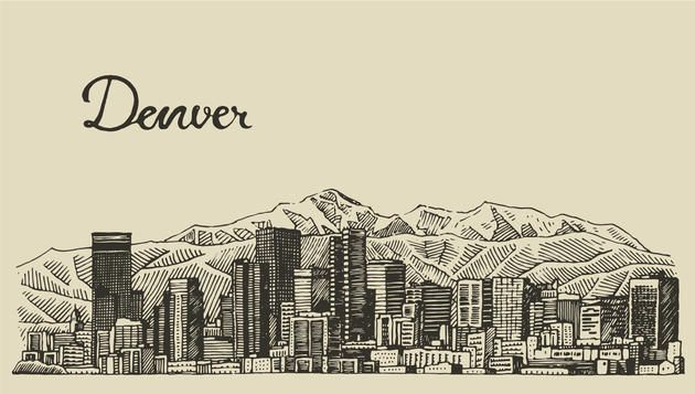 10 Free Things to Do in Denver in September 2015