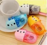 Kawaii Bear Correction Tape - MIMO Pencil Case Shop  - 1
