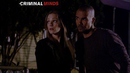 Criminal Minds - CBS.com
