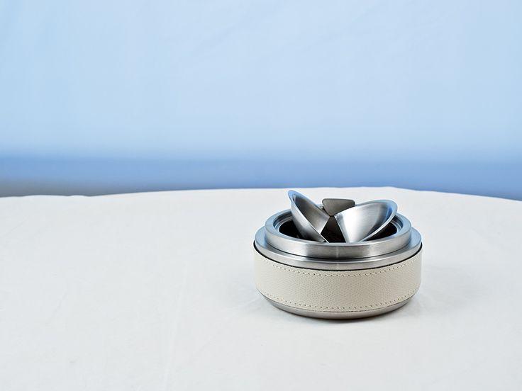 Fur Deco | libeccio tipping ashtray