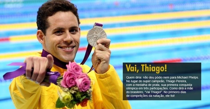 Os Jogos Olímpicos de Londres em 100 imagens - Fotos - UOL Olimpíadas 2012