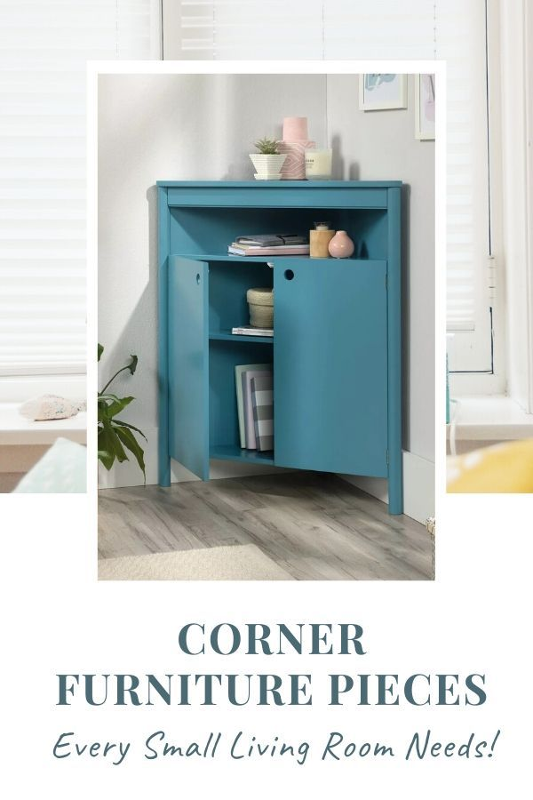 Best Corner Furniture For Small Living Rooms In 2020 Corner Furniture Living Room Pieces Furniture
