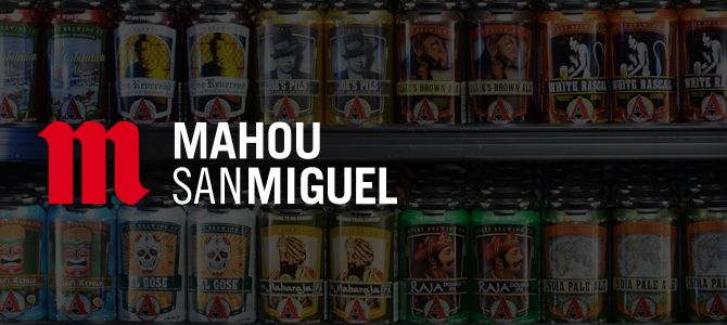 First Beverage Group Acts as Financial Advisor to Avery Brewing in Minority Interest Sale to Mahou San Miguel https://n.kchoptalk.com/2Av6L7e
