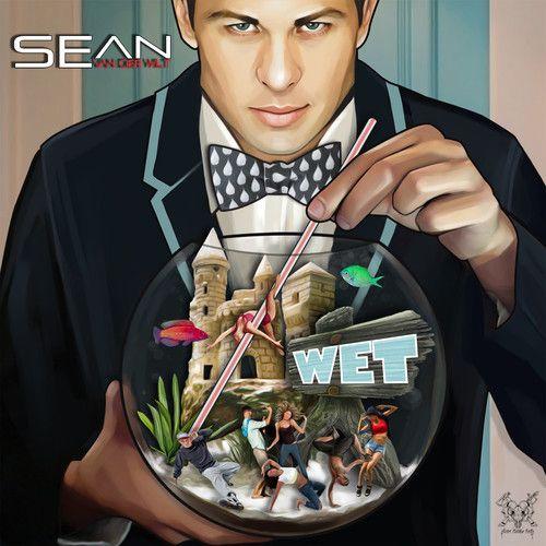 Sean van der Wilt - WET