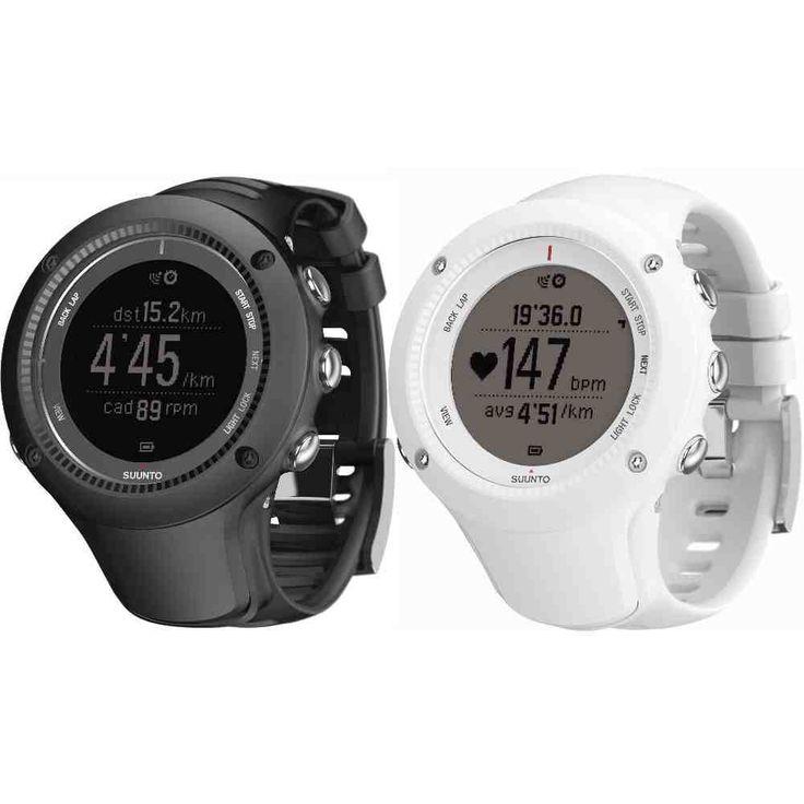 Suunto Triathlon Watch