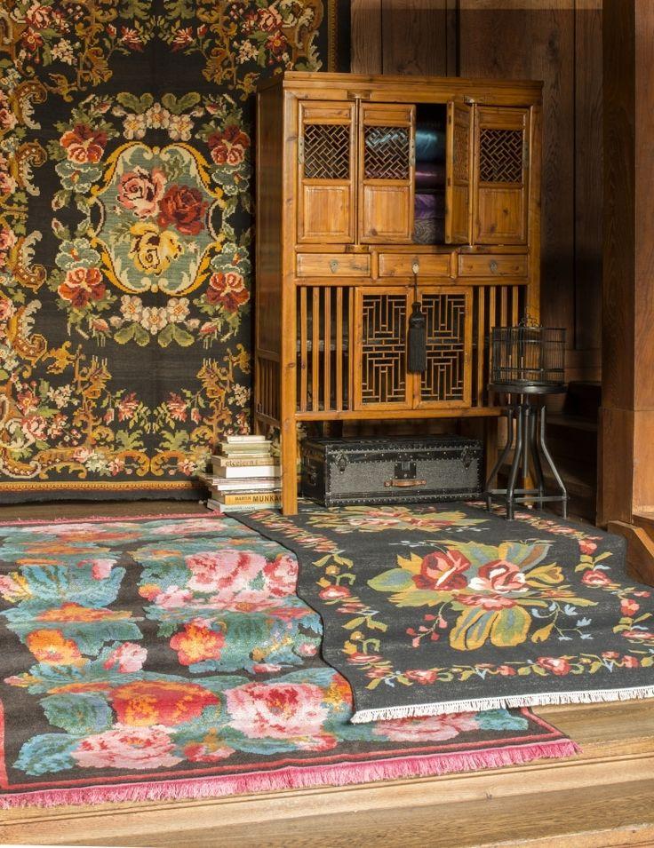 43 besten bohemian style bilder auf pinterest unkonventioneller stil hippies und boho stil. Black Bedroom Furniture Sets. Home Design Ideas