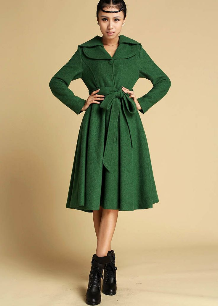 46 best Mäntel images on Pinterest   Long jackets, Clothes and ...