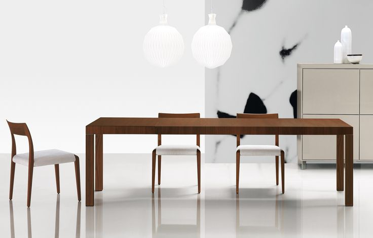 Master Due Table by Varenna I Poliform - Via Designresource.co