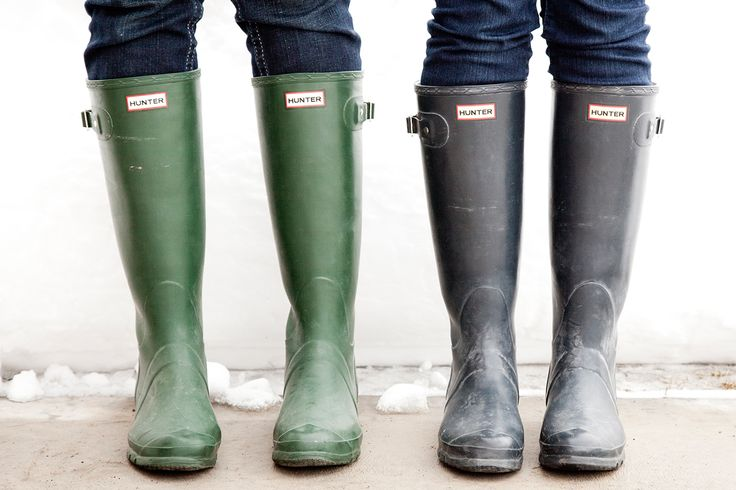 What to Know Before Buying Hunter Boots - Cort In SessionCort In Session