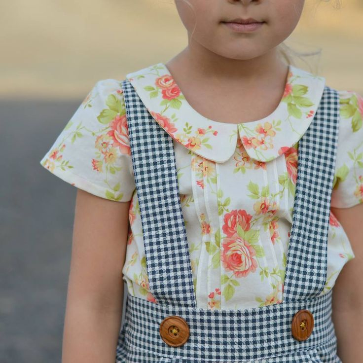 Lauren Pintuck Top and Tunic ⋆ Made for Mermaids