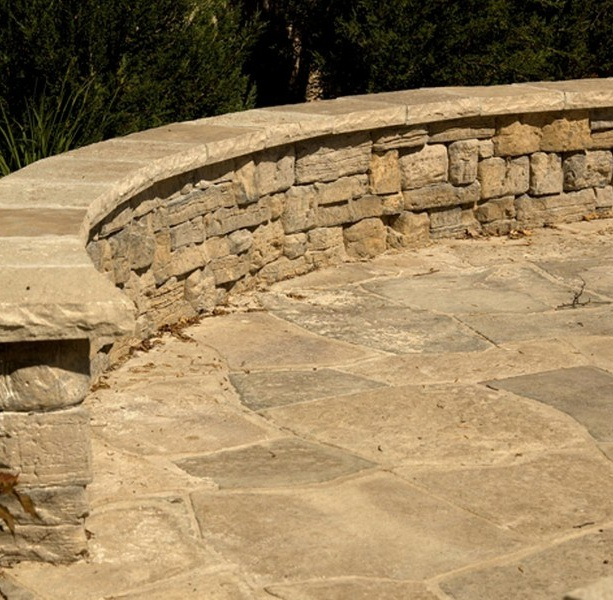 32 best Retaining walls images on Pinterest | Landscaping, Backyard ...