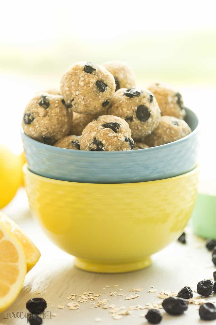 These Lemon Blueberry Energy Bites are an easy, no bake snack that's perfect for back to school or summer road trips! Just a few ingredients and they're gluten free with paleo and vegan options, and you can press them into a pan to make granola bars! Friends, this is my first foray into the world...Read More »
