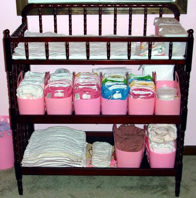 17 Best Images About Dollar Store Storage On Pinterest