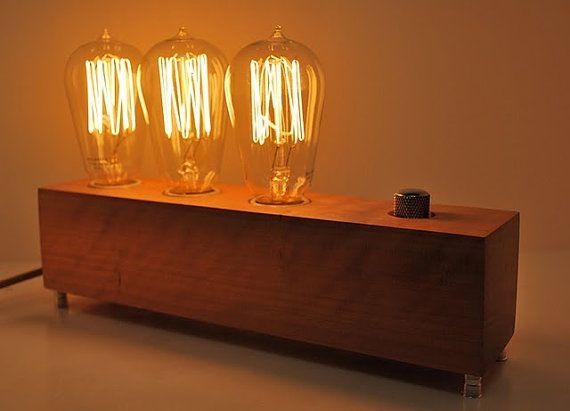 Menlo Park Lamp