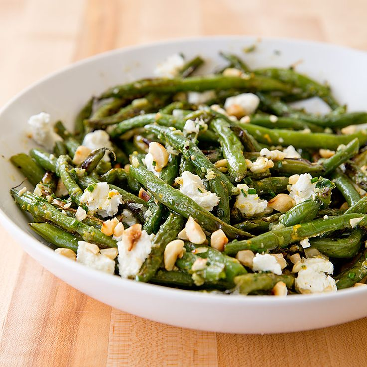 Roasted green beans should be earthy and sweet, not drab and leathery. Time to find a foolproof method.