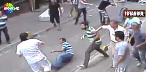 Pelea callejera se asemeja a boxeo mundial ultimas noticias y lo puedes ver en youtube boxeo mundial callejero.