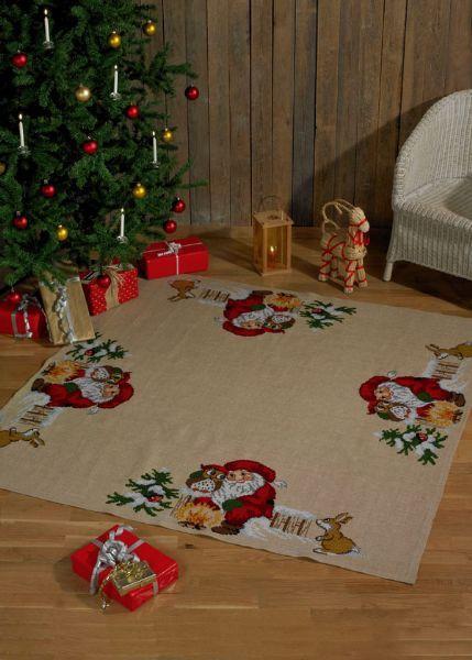 Julemand og ugle - Permin DK
