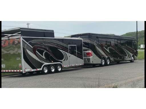 Image result for tiffin allegro bus 40IP motorhomes for sale