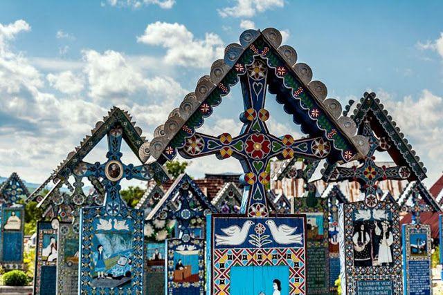 Гид по миру: В преддверии Хэллоуина: самые интересные кладбища ...