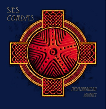 """""""Mediterranean Journey"""" by Ses Cordas - Credits: Recording, Mixing, Mastering - Release Year: 2008"""