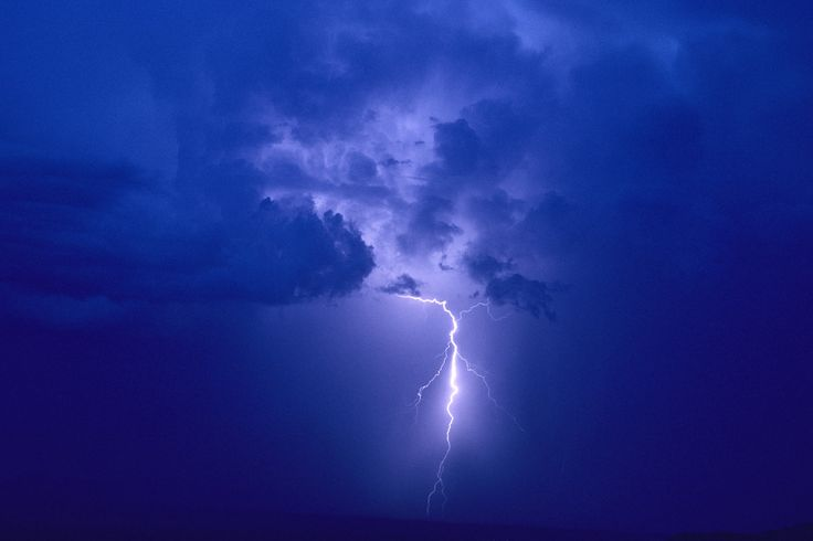 In 'Shocking' Discovery, #Lightning Triggers #Nuclear Reactions.