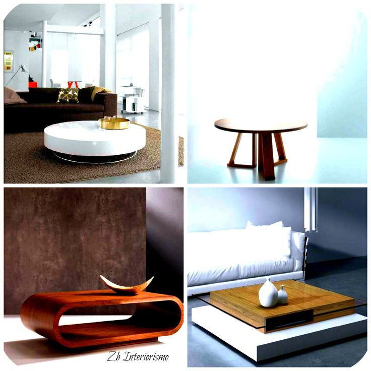Consejos de decoración para ayudarte a elegir la mesa de centro perfecta para tu salón