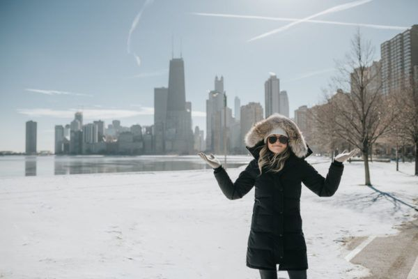 898f66ca6 How to Survive a Chicago Winter | chicago | the windy city | Chicago ...