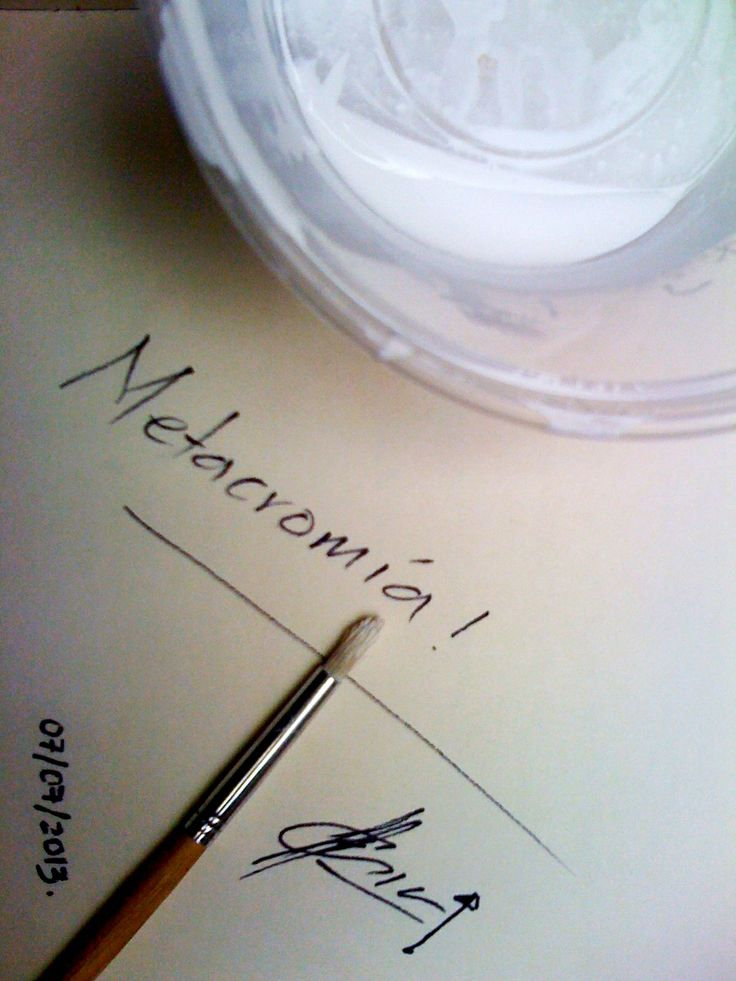 Metacromia - Pintura - Imagenes en Blanco - Jf Ossa R. 2013 ®©