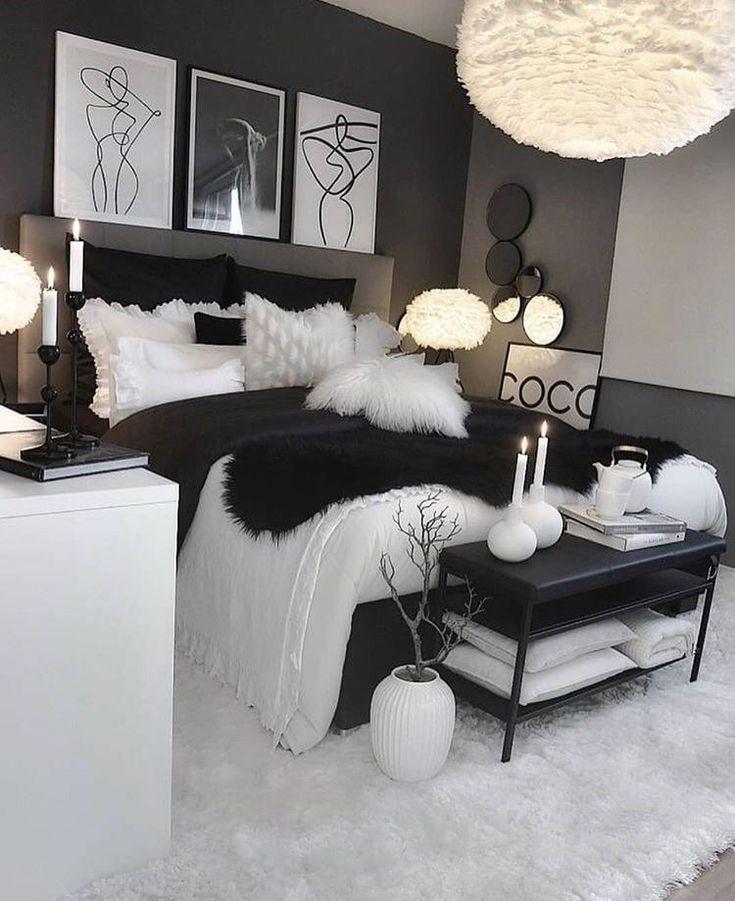 #bedroom decor teal #bedroom decor vines #bedroom decor ...