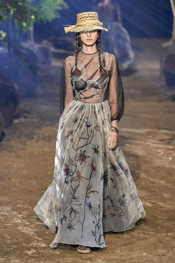 Christian Dior Spring 2020 Ready-To-Wear