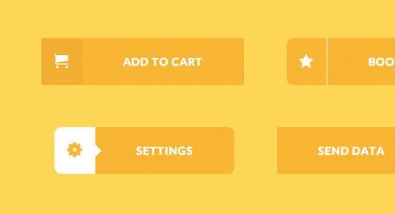 Creative Button Styles - CSS http://tympanus.net/codrops/2013/06/13/creative-button-styles/