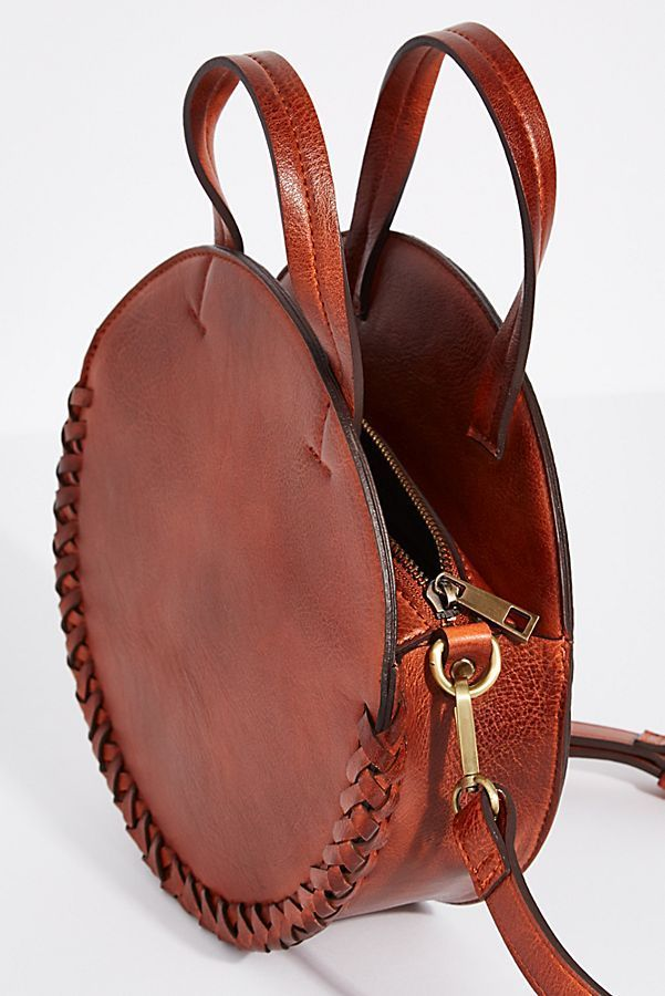 Photo of Slide View 6: Kelly Washed Crossbody – #Crossbody #Kelly #Slide #view #washed