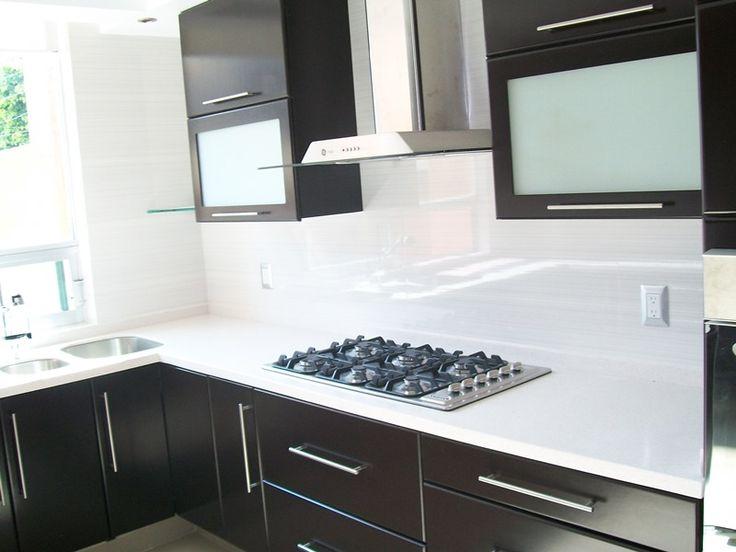 Galer a cocinas integrales cocina y closets marba casa for Cocinas integrales negras