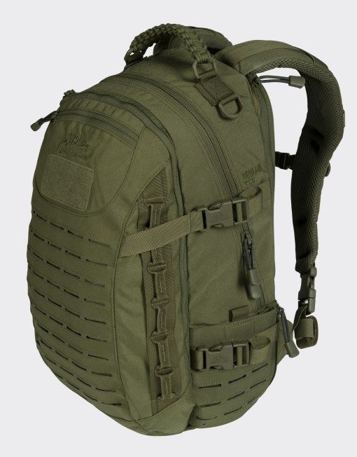 Direct Action DRAGON EGG® Tactical Backpack - Cordura® 500D - Olive Green