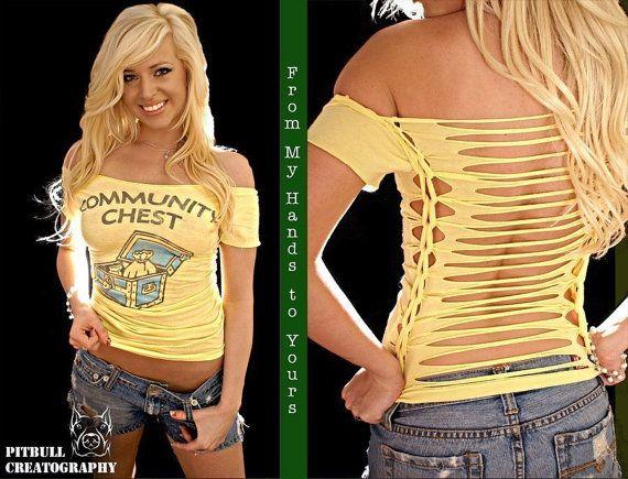 Concert Shirt Designs