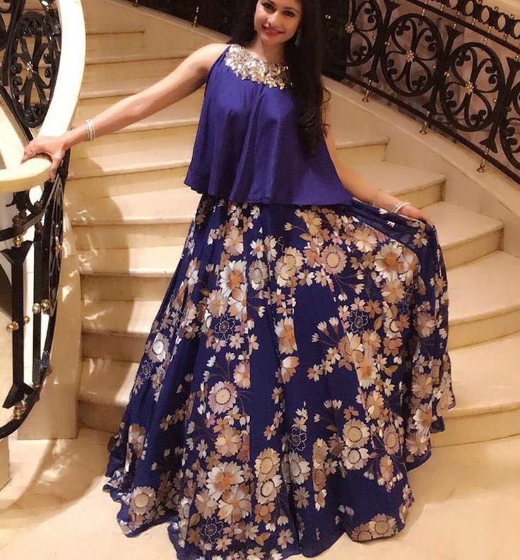 Manish Malhotra # bridal look # azaa fashion # lehenga #