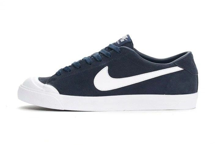 "Nike SB Zoom All Court CK ""Obsidian"""