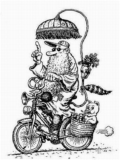 Robert Crumb davidcharlesfoxexpressionism.com #robertcrumb #cartoons #illustrator